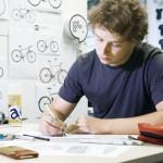 David Rost - CAD-Umsetzung, Visualisierung, Perfektionist