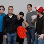 neongrau im Team (Foto: neongrau)