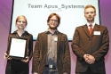 Apus_Systems (Foto: futureSAX)