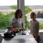 Lena Herlitzius im Gespräch mit Katrin Kahle