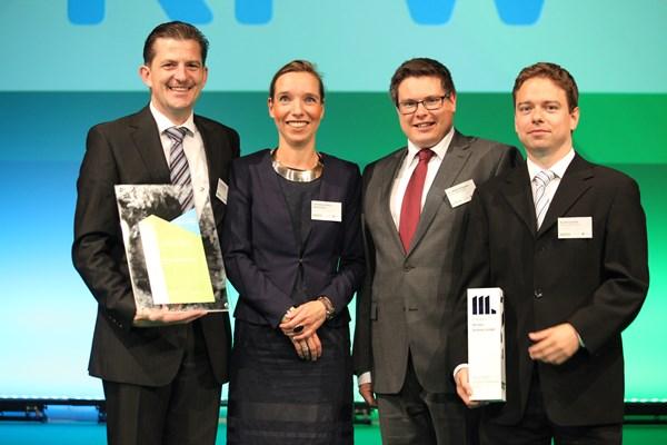 futureSAX 2013 - 3. Preis SIListra Systems
