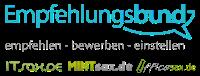 Logo Empfehlungsbund