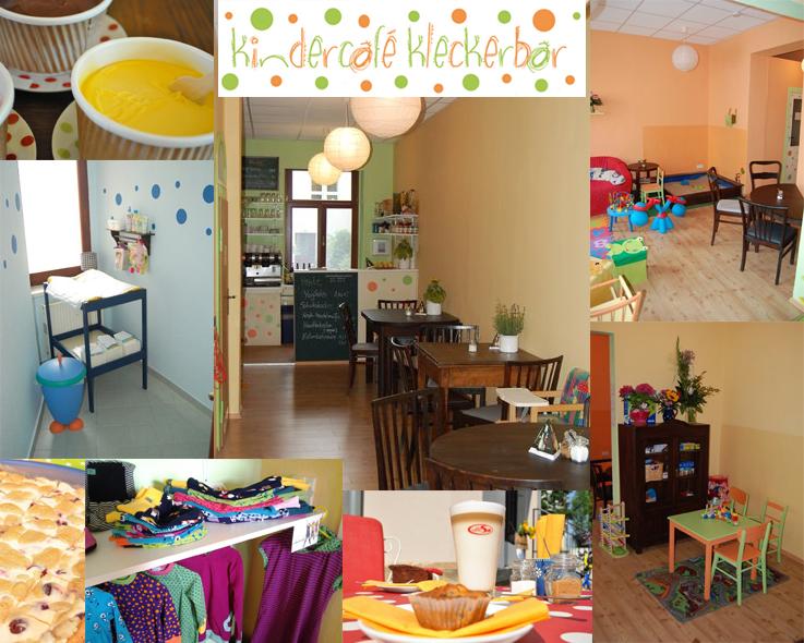 Kindercafé Kleckerbar