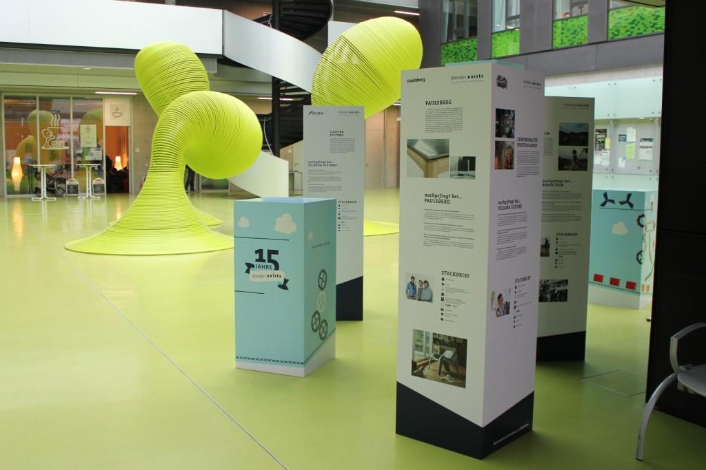 15 Jahre ddex_Ausstellung_Informatik