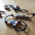 Gruppe139-Armbänder