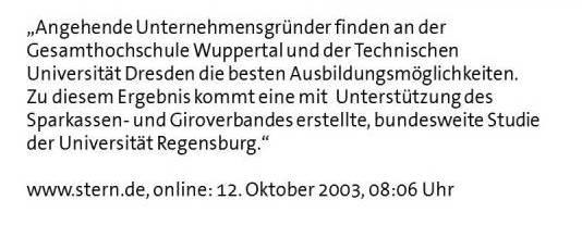 Auszug aus einem Beitrag von Stern.de