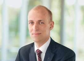 Dr. E.h. Peter Leibinger vom Familienunternehmen TRUMPF