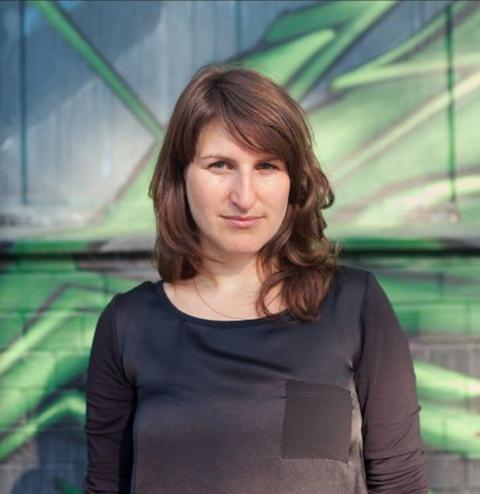 Gemeinsam mit ihren zwei Mitgründerinnen hat Annett Löser Design for Change nach Deutschland gebracht. (Foto: Design for Change)