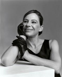 Geschäftsführerin in 6. Generation: Annette Roeckl (Foto: ROECKL)