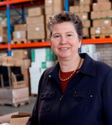 Dr. Juliane Kronen, Gründerin von innatura (Foto: innatura gGmbH)