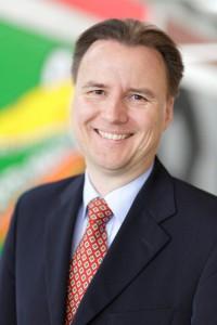 Prof. Dr. Michael Schefczyk (Foto: LEI, TU Dresden)