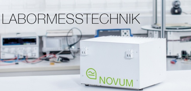 Gleichstromsteller von Novum engineerING (Foto: Andreas Scheunert)