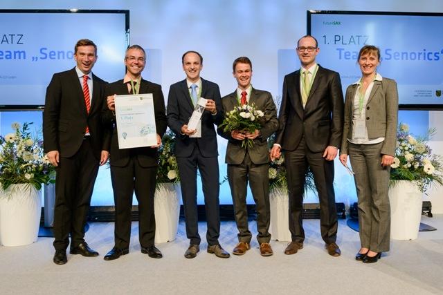 futureSAX Innovationskonferenz 2016 (Foto: frank grätz)