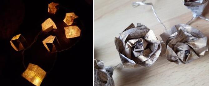 """Platz 3: """"Lichtquelle – Aus dem Schatten ins Licht"""""""