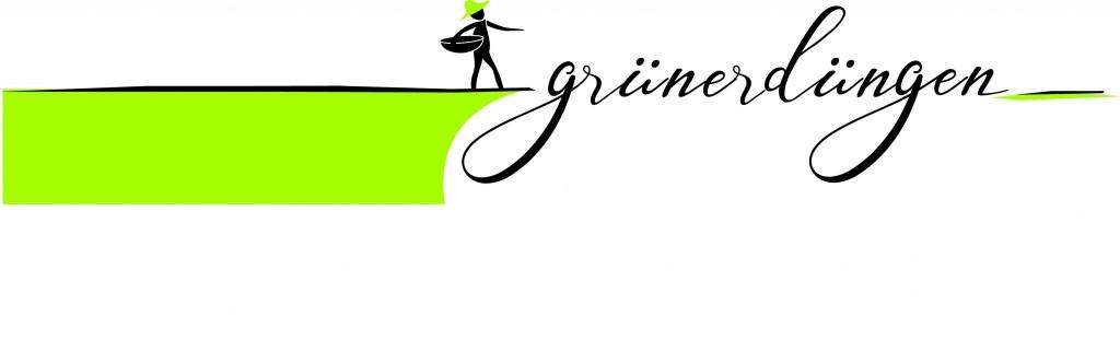 Logo-grünerdüngen-kurz