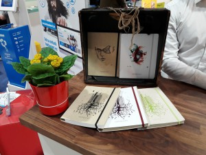 Bücher und Notizbücher von Matabooks