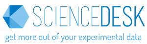 Science Desk Logo