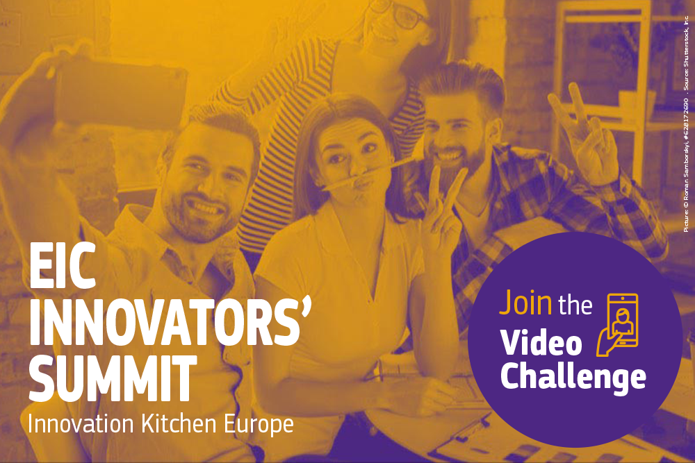 EIC Innovators' Summit