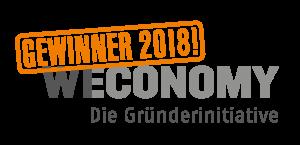 Weconomy_2018_Gewinner