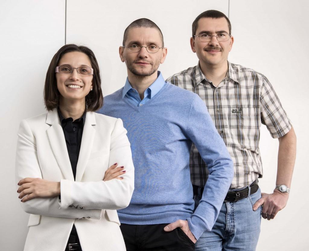 Team Erzlabor