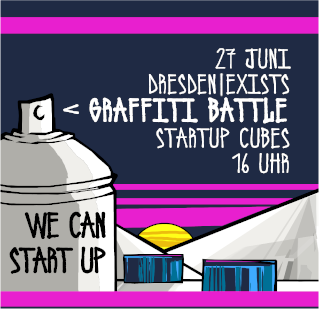 We Can Startup
