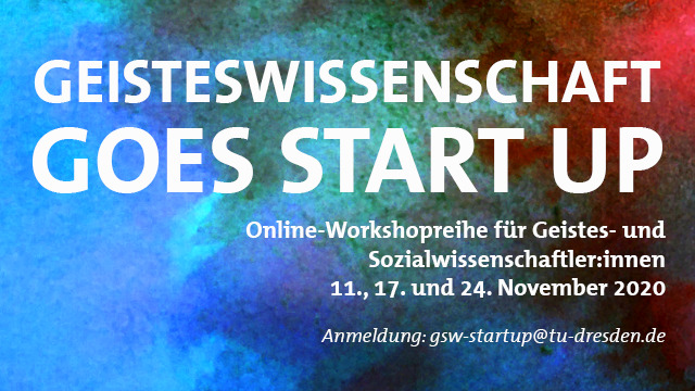 TeaserBild zu GSW goes Startup