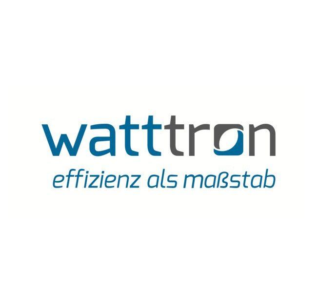 Logo watttron